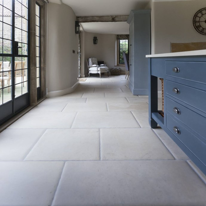 Cradley English Limestone