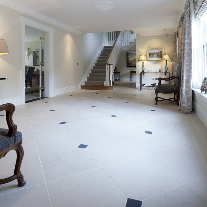 Grosvenor English Limestone