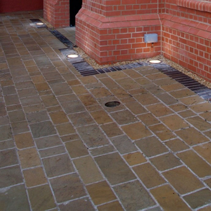 York Pavers