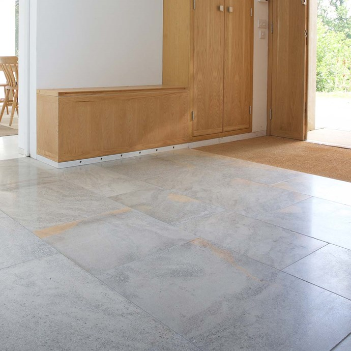 Dunston Blue English Limestone