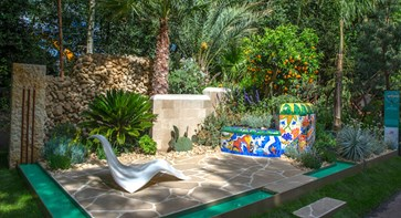 The Garden of Inspiration - RHS Chelsea Flower Show 2017