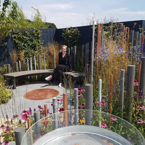 Lasting Legacy at RHS Tatton Park Show