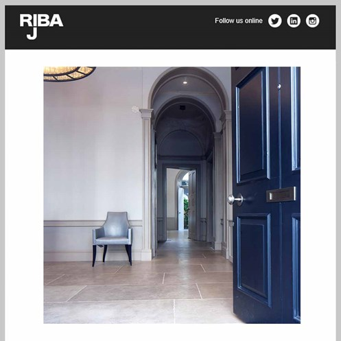 RIBA J - Latest News